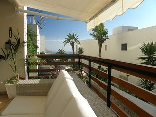 Luxurious and Spacious Apartment with sea views, Marbella