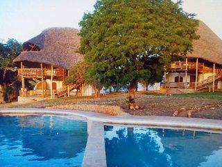 Congo River villas, Diani Beach