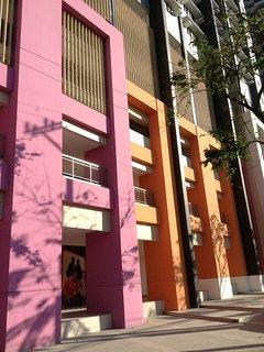 Centera avida condo for rent - edsa cor reliance, Mandaluyong