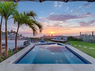 Casa Bonita, Sleeps 10, San José Del Cabo