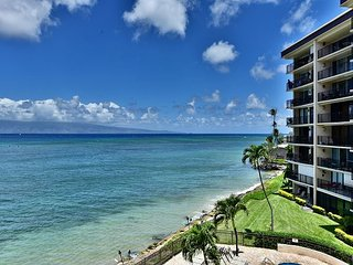 B403 Hololani Oceanfront Resort