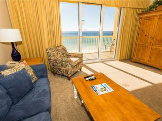 Calypso Resort & Towers 607E Panama City Beach ~ RA148985