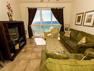 Calypso Resort & Towers 1704E Panama City Beach