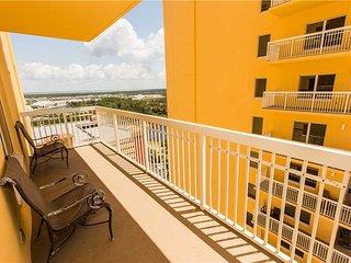 Calypso Resort & Towers 1701W, Panama City Beach