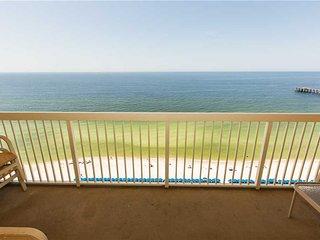 Calypso Resort & Towers 1707E, Panama City Beach