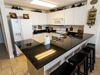 Calypso Resort & Towers - Deluxe One-Bedroom Apartment