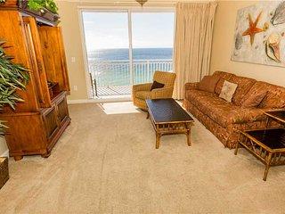 Splash Resort 1102E Panama City Beach
