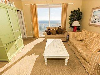 Splash Resort 1902E Panama City Beach