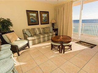 Splash Resort 604W Panama City Beach