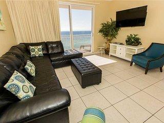 Splash Resort 801W Panama City Beach