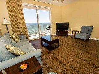 Splash Resort 803E Panama City Beach