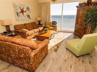 Splash Resort 807W Panama City Beach