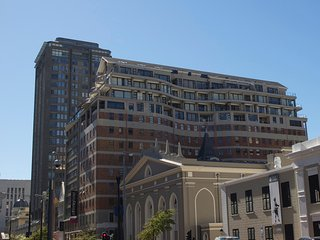 Cape Town City Chic Pied-a-Terre
