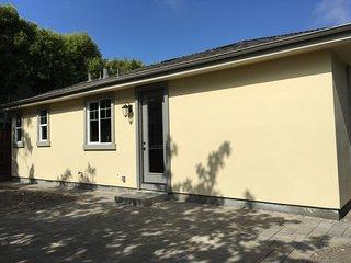 Furnished 1-Bedroom Cottage at Morse Ave & E Taylor Ave Sunnyvale