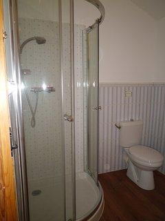 En Suite to Master Bedroom
