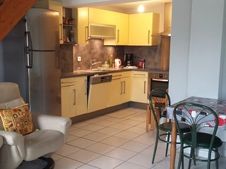 Appartement T4 Village Argelès Sur Mer SERRA