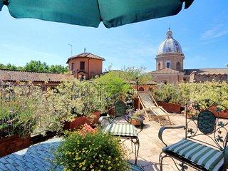 Casa Giulia, Roma