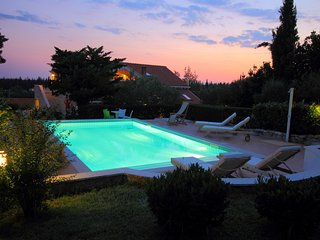 Villa Bošković-Three Bedroom Villa with Pool