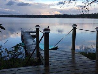 Upper Hay Getaway, Pequot Lakes