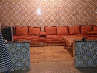 Appartement 120 m² hyper calme et moderne, Villeneuve d'Ascq