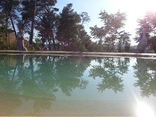 Casa en plena naturaleza a 23' de Castelldefels, Cervello