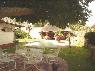 Malindela Self Catering Lodge, Bulawayo