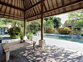 2 BDRM Sayang Taman Villa 1