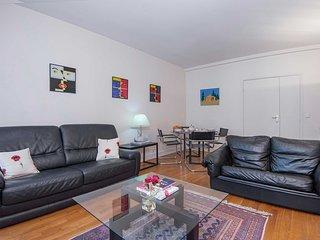 102140 - Appartement 4 personnes Bourse, Paris