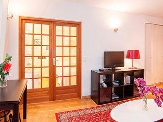 102260 - Appartement 4 personnes Montorgueil, Paris