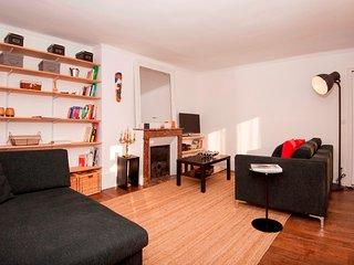 102075 - Appartement 4 personnes Montorgueil, Paris