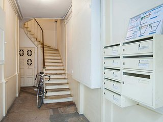 102085 - Appartement 4 personnes Bourse, París