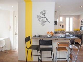 102019 - Appartement 4 personnes Montorgueil, París