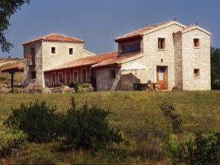Casa Rural La Solanilla, holiday rental in Caballar