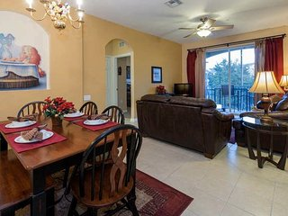 Comfortable Luxury in Windsor Hills Resort, Orlando