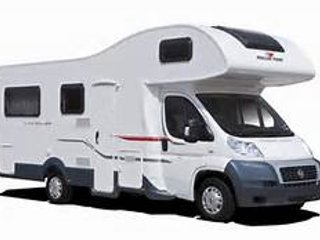 MotorHome Hire Sheffield