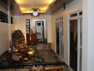 La Soledad Guest House Room 3, Tacloban