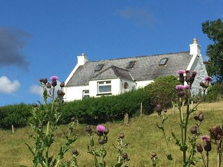 River View Cottage - Isle of Skye, Portree