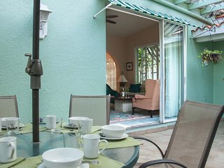 vv3 Min. Walk to Beach-Center San Juan-Quiet Villa