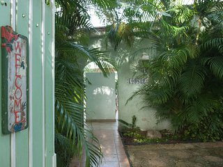 3 Min. Walk to Beach-Center San Juan-Quiet Villa