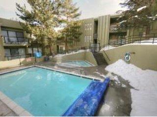 Edelweiss Haus - 2BR Condo #115 - LLH 61599, Park City