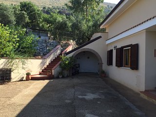 Villa Regina casa vacanze, Itri