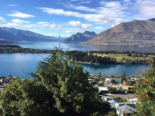 Stay in the Sky, Queenstown