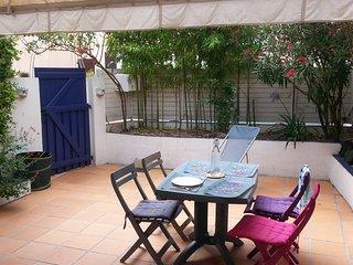 T3 84 m² St-Charles Ambiance maison de ville, Biarritz