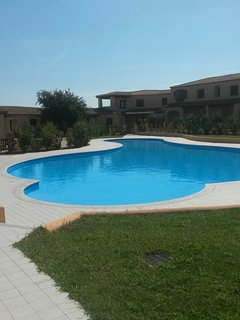Sardinia Chic Apartment
