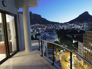 Cape Town City Luxury Apartment, Cidade do Cabo Central