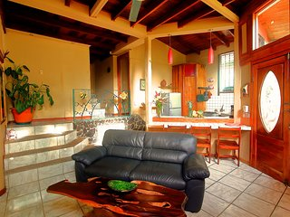 Two Bedroom Condo, Quepos