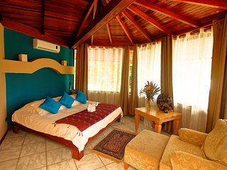 One Bedroom Suite, Quepos