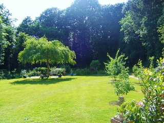 Woodside B&B, Crowhurst, Battle, East Sussex, UK