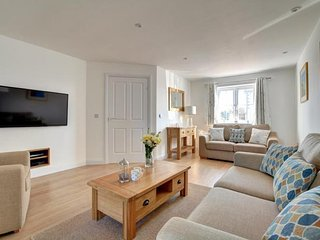 Cowries - 4 Star Gold Award - Cornish Holiday Home, St Merryn