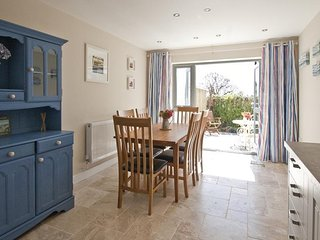 Windsmoor Holiday Cottage, Oxwich